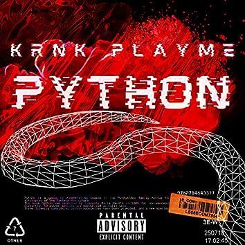 PYTHON (prod. by Vacemadest)
