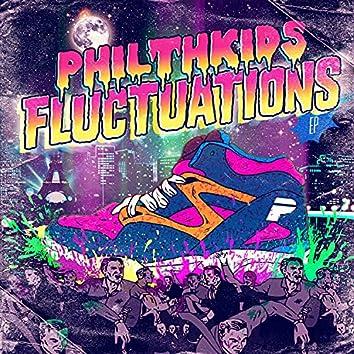 Fluctuations LP