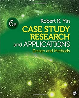Best yin qualitative case study Reviews