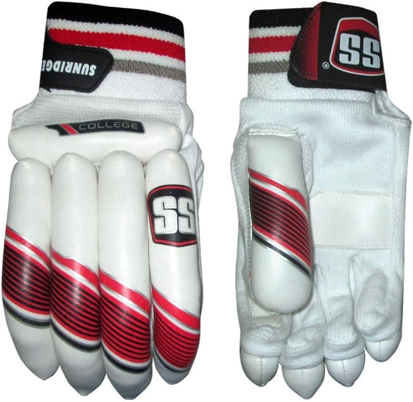 S4C SS College MX Cricket Batting Gloves Youth RH