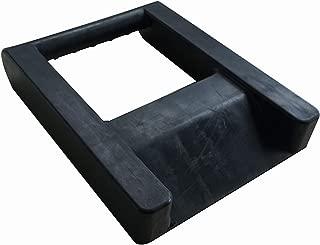 Pake Handling Tools - Heavy Duty Pallet Jack Stop 14.5