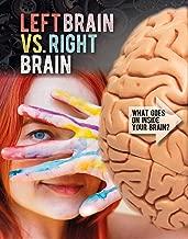 Left Brain Vs. Right Brain (What Goes on Inside Your Brain?)