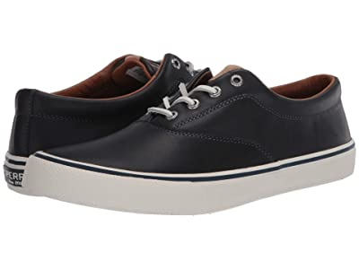 Sperry Striper II CVO 85th Anniversary (Navy/White) Men