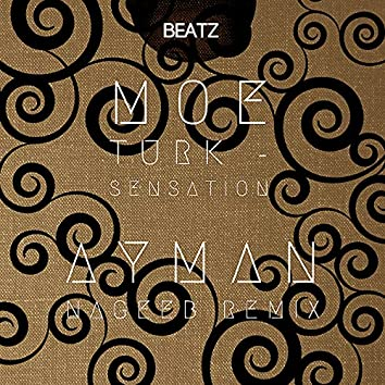 Sensation (Ayman Nageeb Remix)