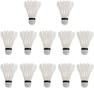 Tima A+2765 XXT Feather Shuttlecock (Pack of 12)