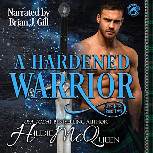 A Hardened Warrior cover art