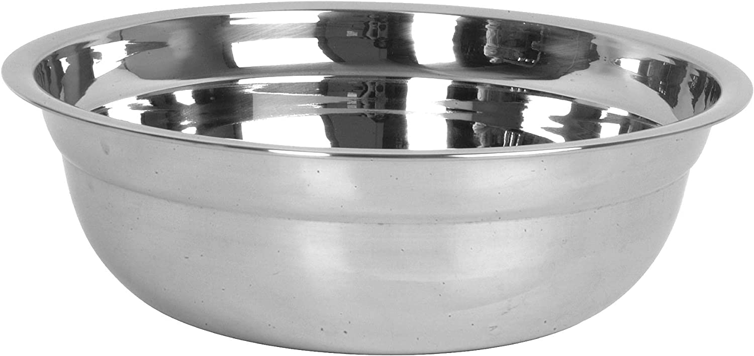 Thunder Group All stores are sold Mixing Max 73% OFF 21-Inch Bowl