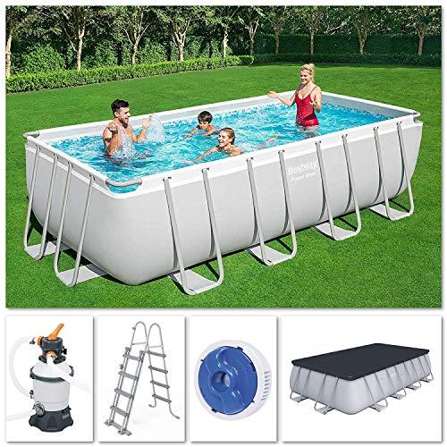 piscina rigida rettangolare fuori terra migliore guida acquisto