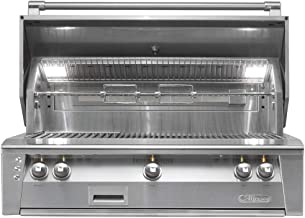 Best patio natural gas grills Reviews