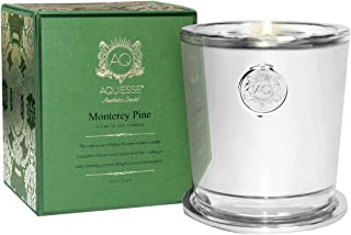 Best aquiesse candles monterey pine Reviews
