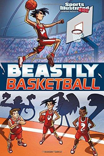Sports Graphic Novels