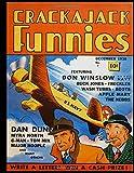 Crackajack Funnies #7: Classic Golden Age Comic 1938