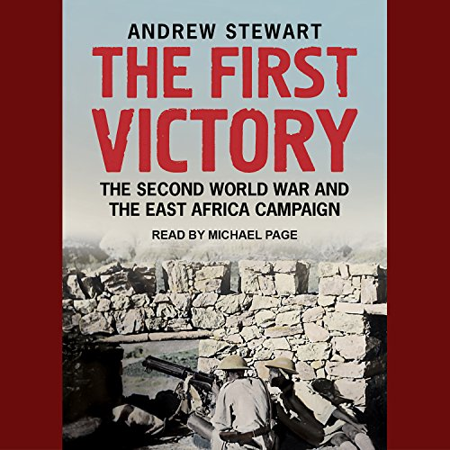 The First Victory cover art