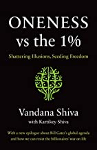 Oneness vs. the 1%: Shattering Illusions, Seeding Freedom Book PDF