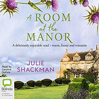A Room at the Manor cover art