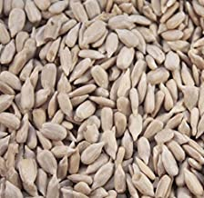 MALTBYS' STORES 30KG SUNFLOWER HEARTS FOR WILD BIRDS BY THE UK'S TRUSTED BRAND SINCE 1904
