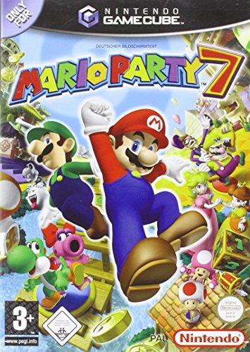 Mario Party 7 ohne Mikrofon