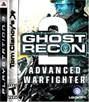 Tom Clancy's Ghost Recon Advanced Warfighter 2 (輸入版) - PS3