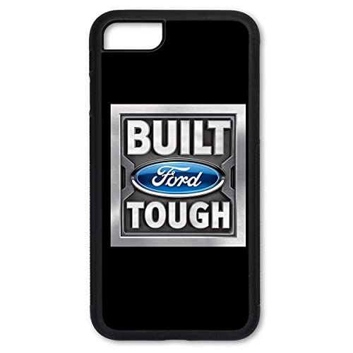 Built Ford Tough PowerStroke Diesel 2 iphone case