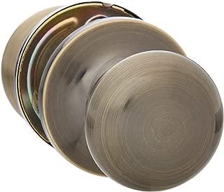gold interior door knobs