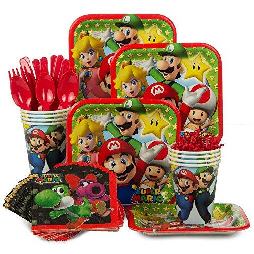 Costume SuperCenter Mario Bros. Sta…