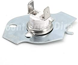 thermostat cut off switch