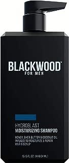 Blackwood For Men Hydro Blast Moisturizing Shampoo, 15.15 Fluid Ounce