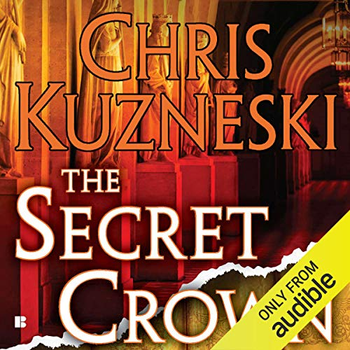 The Secret Crown Titelbild