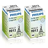 Philips 9012LLC1 Lámpara Faro de Carretera