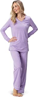 Amazon.ca  Purple - Pajama Sets   Sleep   Lounge  Clothing   Accessories 052ab149f