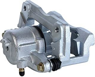 A-Premium Brake Caliper Assembly Compatible with PT Cruiser L4 2.4L 2001-2010 Front Driver and Passenger Side 2-PC