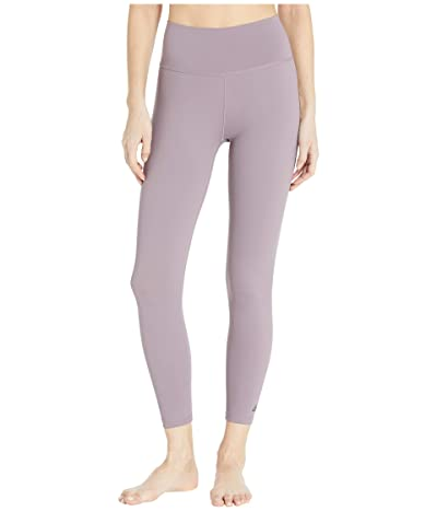 adidas Believe This 7/8 Tights (Legacy Purple) Women