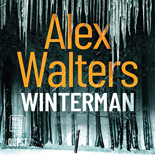 Winterman cover art