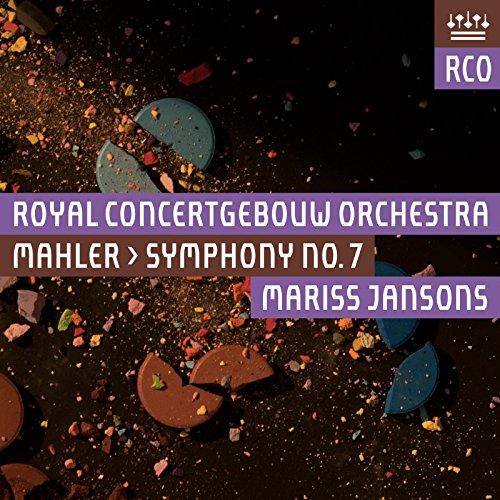 Symphonie Nr. 7 (Concertgebouw Orchester 2016)