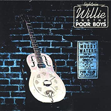 Lightnin' Willie and the Poorboys