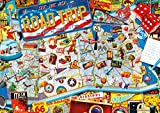 Buffalo Games - Road Trip - 300 Large Piece Jigsaw Puzzle