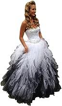 white camo wedding dress for sale