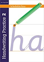 Matchett, C: Handwriting Practice Book 2: KS2, Ages 7-11