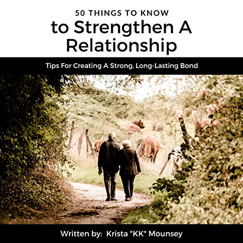 50 Things to Know to Strengthen a Relationship Titelbild
