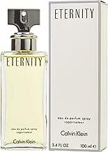 C k Eternity Women Edp Spray 3.4 OZ. / 100 ML.