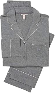 VICTORIA'S SECRET (ヴィクトリアシークレット) ニットパジャマ The Sleepover Knit PJ [並行輸入品]
