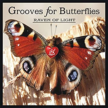 Grooves for Butterflies