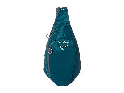 Osprey Daylite Sling (Petrol Blue) Bags