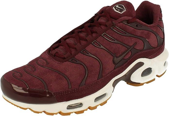 Nike WMNS Air Max Plus TN Se, Chaussures de Fitness Femme : Amazon ...