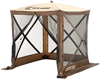 Best screen shelters with rain flaps Reviews