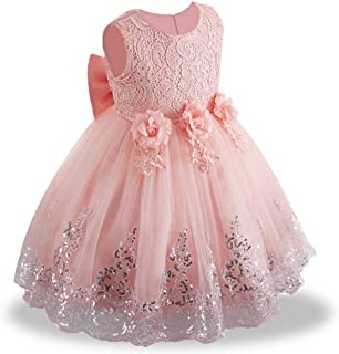 Summer Dress for Children Flower Girls Dress Party Wedding Dress Elegent Princess Beauty Pageant Dress