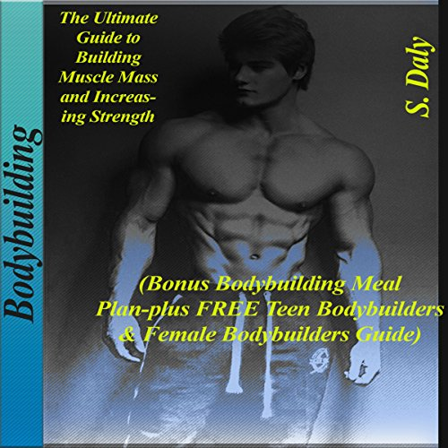 Bodybuilding  By  cover art