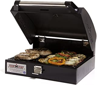 Camp Chef Deluxe Barbecue Grill Box