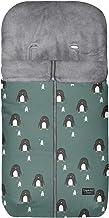 Bimbi Saco Carro Velour 451 Pingüino 374 56 - Sacos de abrigo, unisex