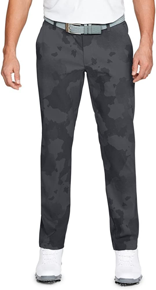 Indianapolis Mall Under Armour Men's Seasonal Wrap Introduction Showdown Pants Taper Pattern